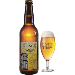 L'Once d'Or 4.7° (33cl)