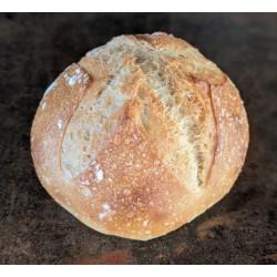 petite boule de pain artisanal