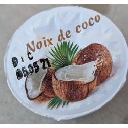 yaourt fermier à la noix de...
