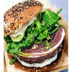 Le burger  Gorgonzola