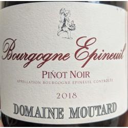 AOP Bourgogne «Epineuil»...